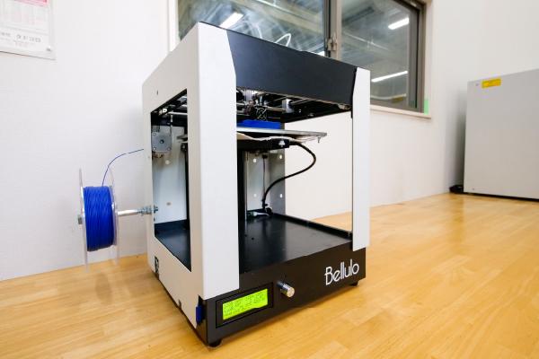 3Dプリンター Bellulo 200