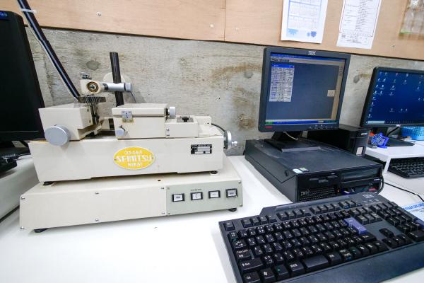 歯車かみ合い試験機/GTR-4LS 型